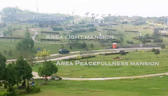 san diego hills karawang area light mansion